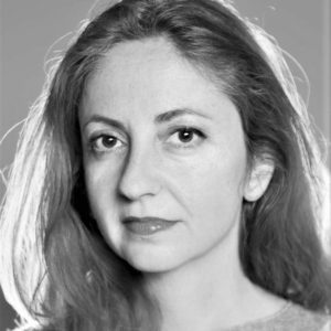 Raquel Ferrero